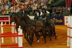 Equitana 2014 Andrew Pollock Team2
