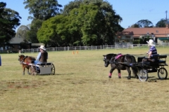 Range Carriage Club - Queensland 2