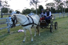 Range Carriage Club - Queensland 3