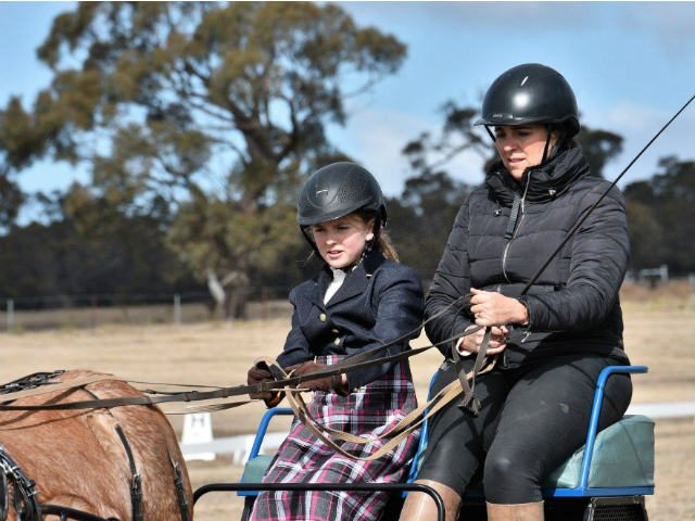Young Driver Bungendore Dressage 2018 Linda Mace 4